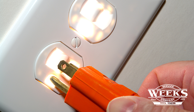 tips for eliminating electrical fire hazards